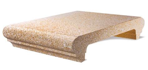 corrimano in cotto manufatti klinker e cotto cemento de rosa napoli