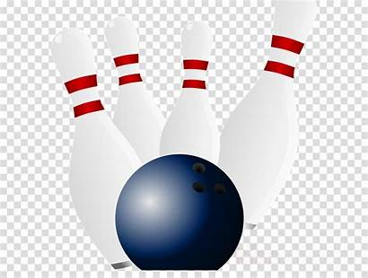 Bowling Clipart Vector Clip Pins Clipground Balls