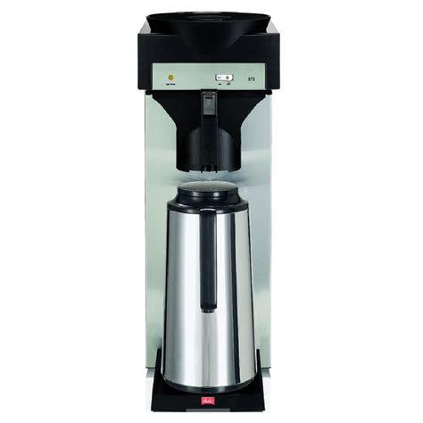 melitta m 170 mt melitta kaffeemaschine m 170 mt ohne kanne