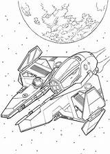 Spaceship Coloring Wars Spaceships Ships Drawing Millenium Falcon Colouring Alien Space Printable Kleurplaten Colors Drawings Simple Colorir Colour Sheets Stars sketch template