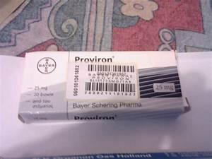 Proviron Bayer 25 Mg Is Real