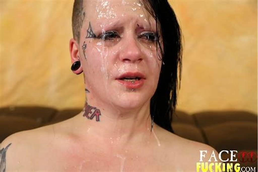 #Face #Fucking #Mallory #Maneater