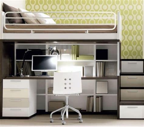 lit et bureau ado les 25 meilleures idées de la catégorie lit mezzanine