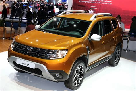renault duster new generation of dacia 39 s budget friendly duster suv is