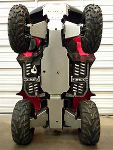 Suzuki King Quad 700 750 Special Package Deal