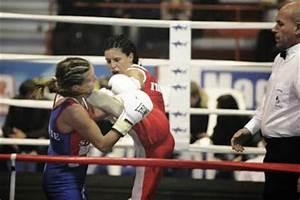 French boxing SAVATE BLOG: Marina Horvat - European Savate ...