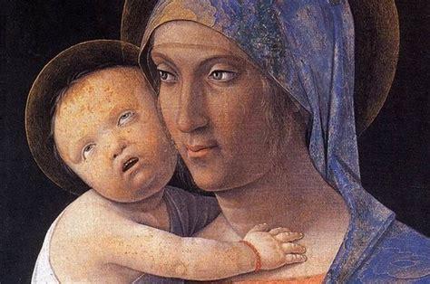 show  creepy ugly renaissance babies