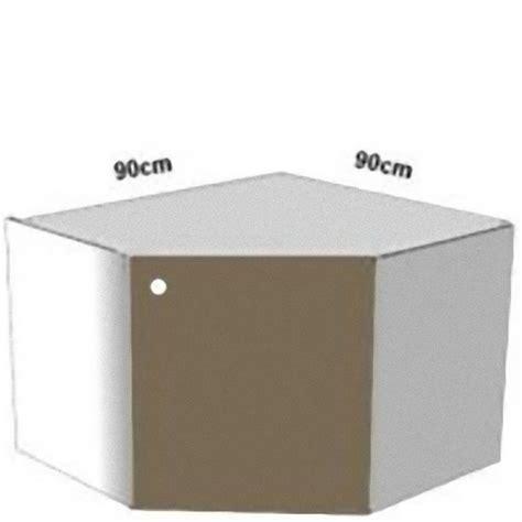fileur d angle cuisine meuble bas d 39 angle à 45 1 porte meubles de cuisine