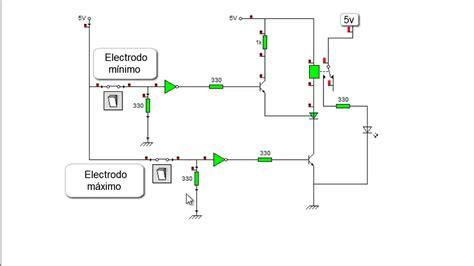 sistema electr 243 nico de llenado automatico cisterna youtube