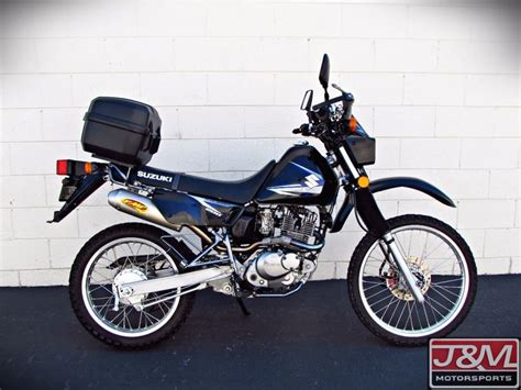 Supermoto Suzuki by Dr650 Supermoto Motorcycles For Sale