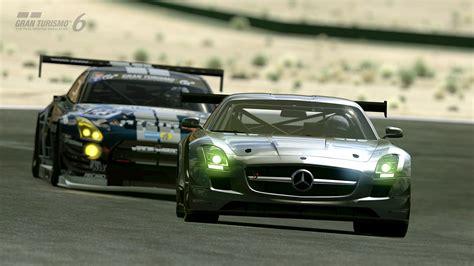 Gran Turismo 6 Vs Forza Motorsport 5 Vs Driveclub A