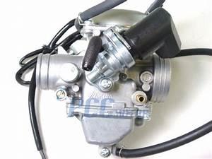 Chinese 150cc Atv Wiring Diagrams