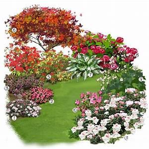 Les 25 meilleures idees de la categorie jardins japonais for Plante pour massif exterieur 6 entretenir une azalee