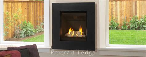 valor portrait series ledge front joes fireplace