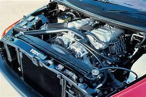 1998 Ford V10 Diagram
