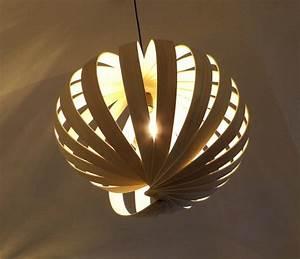 Luminaire En Bois : luminaires archives l 39 atelier a rawmat ~ Teatrodelosmanantiales.com Idées de Décoration