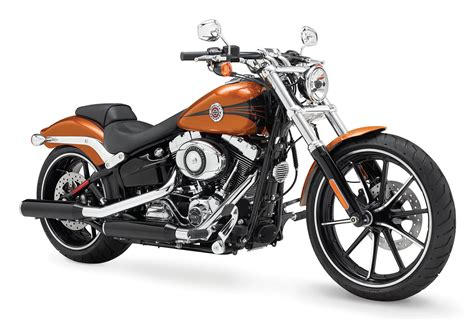 Review Harley Davidson Breakout by 2014 Harley Davidson Fxsb Breakout Review