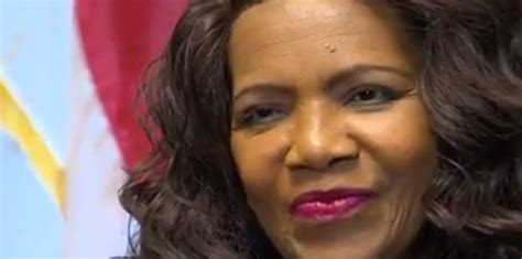 Faith Johnson Sworn In As Dallas County District Attorney