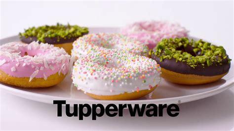 recette de cuisine tupperware tupperware recette donuts