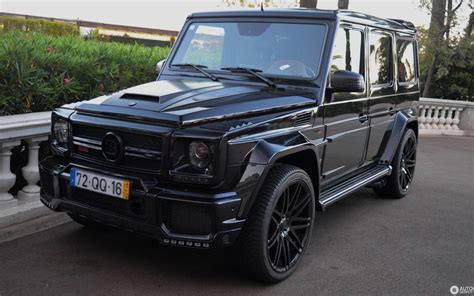 It s another of those vehicles that tries so hard to fit into so many (.) what makes the gle coupe 850 different from the other brabus 850 products is that the base vehicle isn't an amg, as there is no amg version of the. Mercedes-Benz Brabus G 850 6.0 Biturbo Widestar - 3 August 2016 - Autogespot