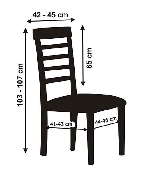 galette de chaise grande taille housse de chaise grande taille