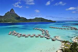 Passion For Luxury : The InterContinental Bora Bora Resort ...