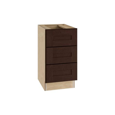 5 drawer kitchen cabinets home decorators collection franklin assembled 15x28 5x21 10306