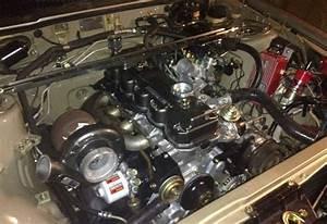 Mitsubishi 4g54 Engine Cylinder Head For Mitsubishi
