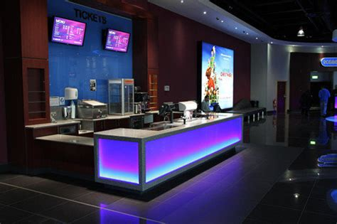 modern commercial bar furniture led bar counterid