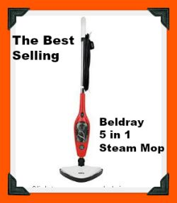 best multi purpose steam cleaner uk 2017