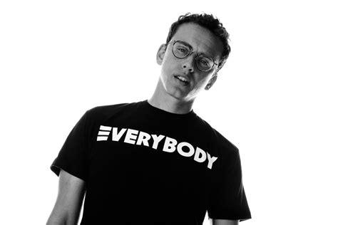 Stream & Download Logic's Third Studio Album