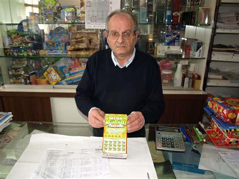 Ufficio Premi Lotterie Nazionali by Gratta E Vinci Un Milione Di A Un Pensionato Di