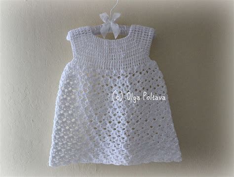 crochet baby dress lacy crochet two new patterns baby dress and girls hat