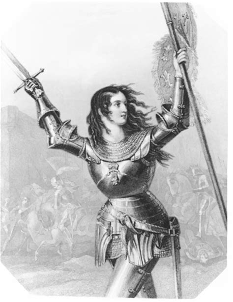 St Catherine Labouré Special Talk On St Joan Of Arc