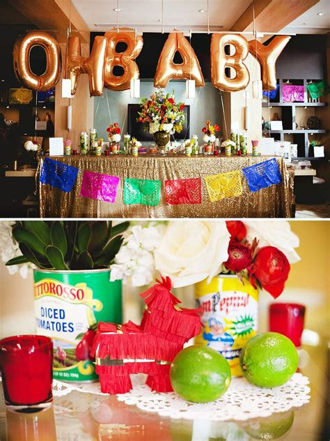 Baby Shower Ideas - best 25 baby showers ideas on mexican