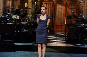 SNL: Natalie Portman to Host Saturday Night Live for ...
