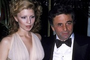 Peter Falk was best known for his role in Columbo amid his ...