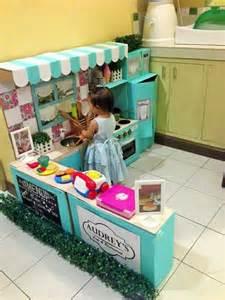 kinderküche selber bauen kinderküche selber bauen aus karton eine einfache bauanleitung