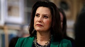 Gretchen Whitmer: 3 things to know about the Michigan Governor