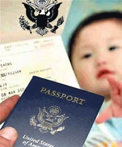 20 Accused of Selling Birthright Citizenship to Pregnant Foreigners…