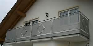 balkon gelã nder edelstahl balkon aus stahl kosten carprola for