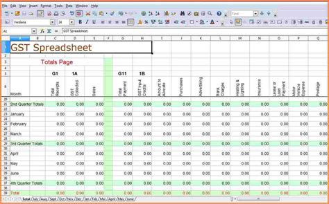 basic spreadsheet template excel spreadsheets group