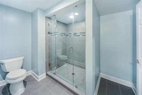 Atlanta Bathroom Remodels, Renovations by Cornerstone, Georgia