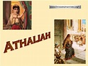 Queens of the Bible: 'Athaliah' - YouTube