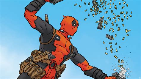 Heroes Of The Animated Wallpaper - marvel s deadpool cancelled fxx reverses order on