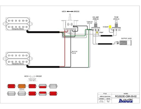 ibanez wiring diagram view s420 get free about