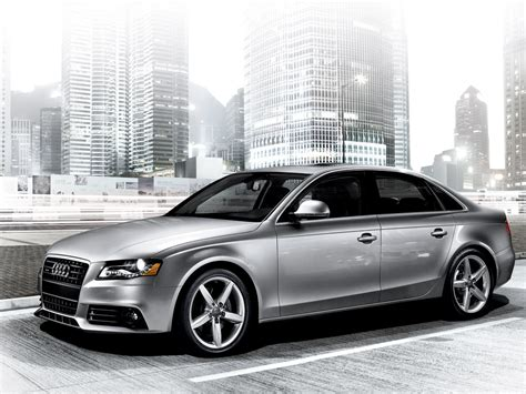 Audi A4 Picture by Picture Of 2010 Audi A4 Exterior Manufacturer
