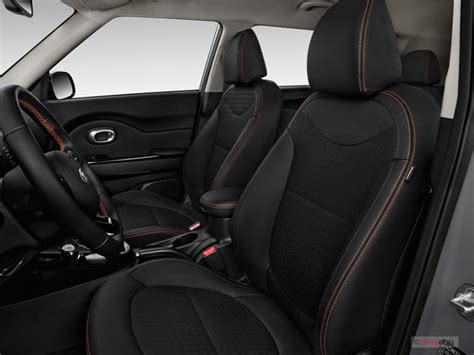 kia soul interior 2017 kia soul interior u s news world report