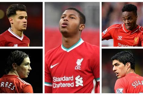 Rhian Brewster completes Sheffield United as Liverpool ...