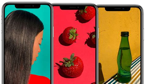 The 10 Best New Features Of Apple's Iphone X Bgr